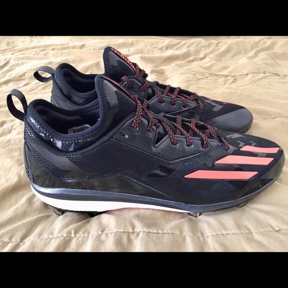 le adidas energia impulso icona 2 scarpe da baseball sz 135 poshmark